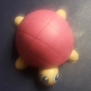 Turtle squishy